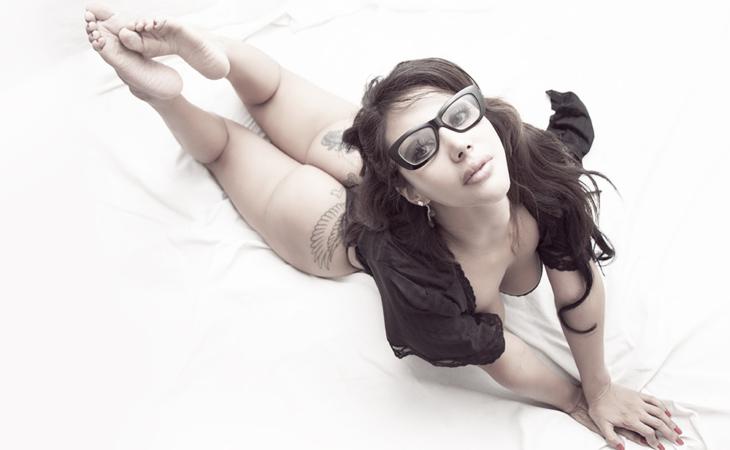 Топ самых сексуальных и возбуждающих женских частей тела