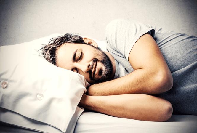 чеснок перед сном от паразитов