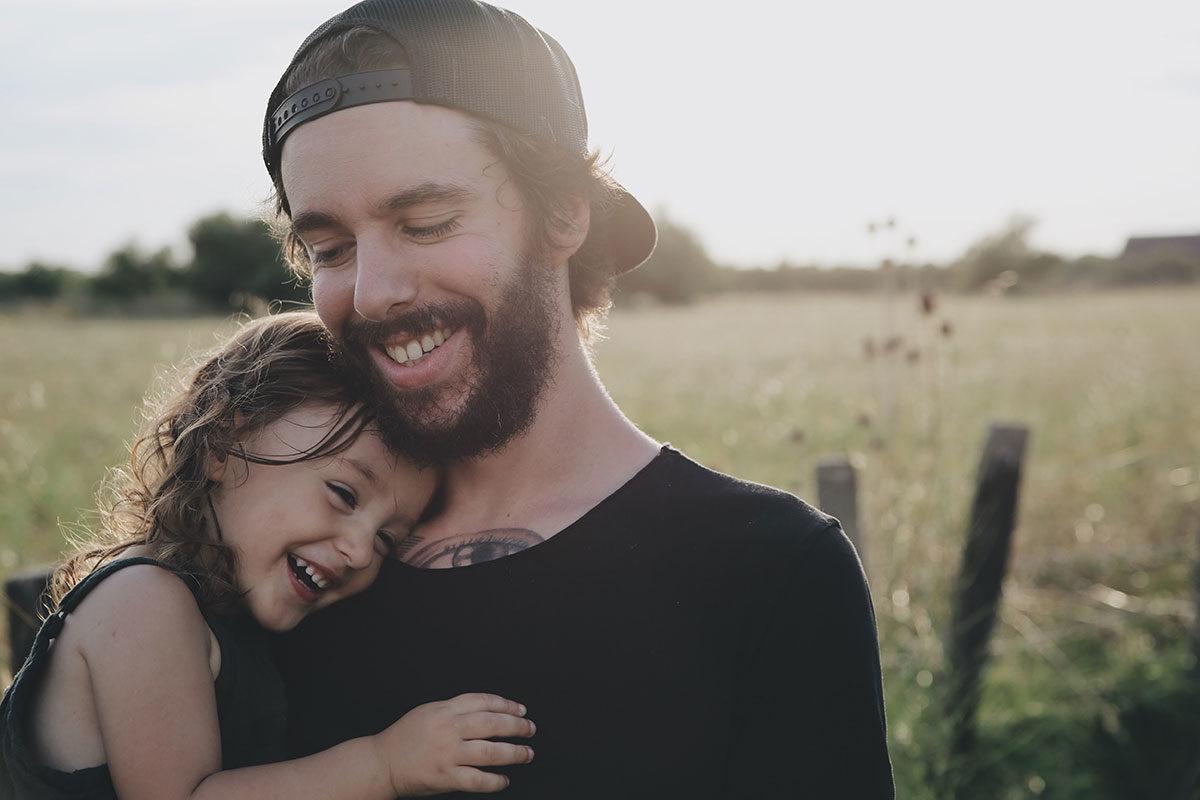 Как воспитать дочь отцу одиночке
