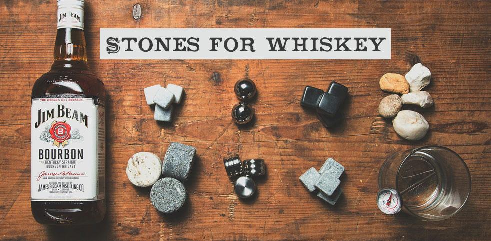 Камни для виски Gilli