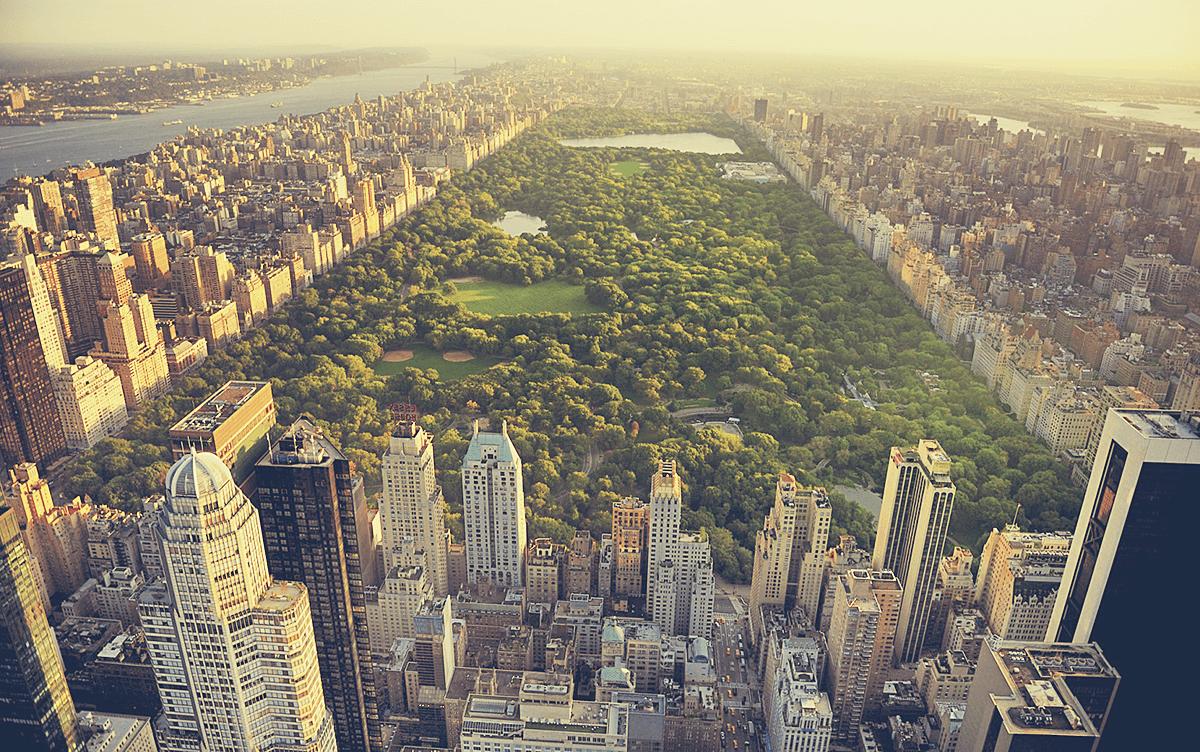 Верхний Манхэттен