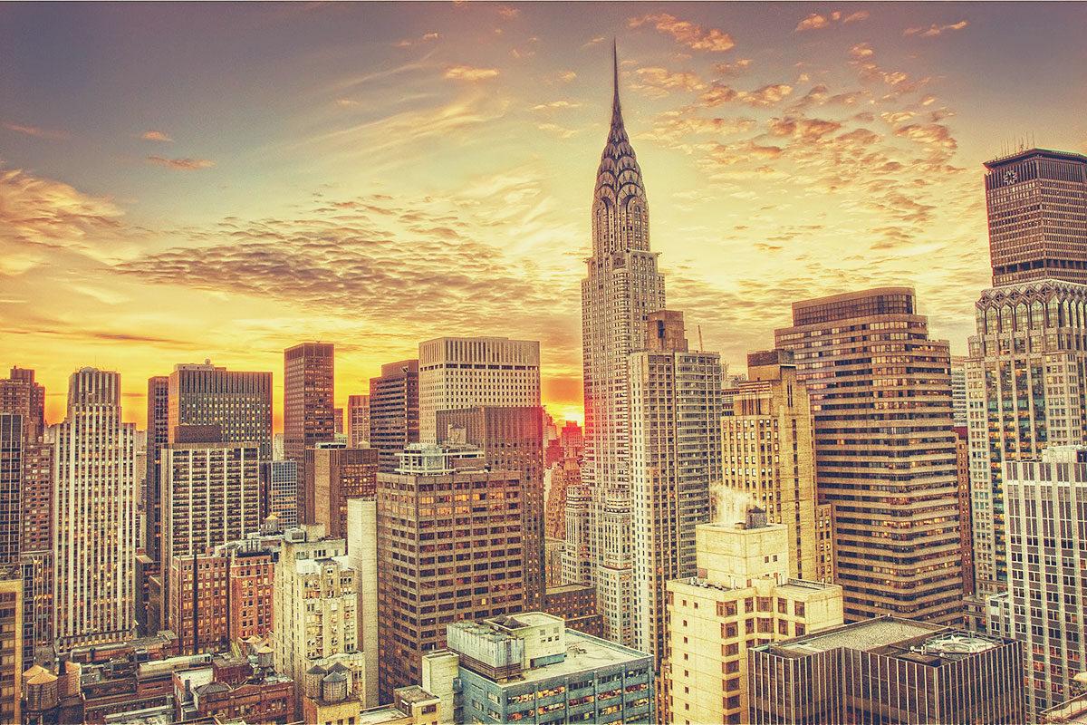 Достопримечательности Среднего Манхэттена