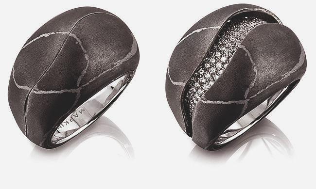 Механический камень от Markin
