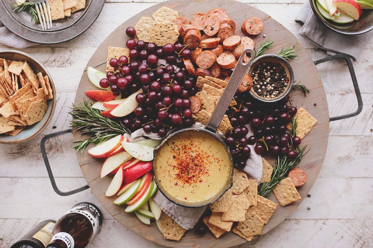 Классификация продуктов питания