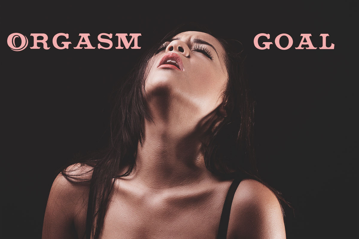 Как довести до оргазма за 1 минуту
