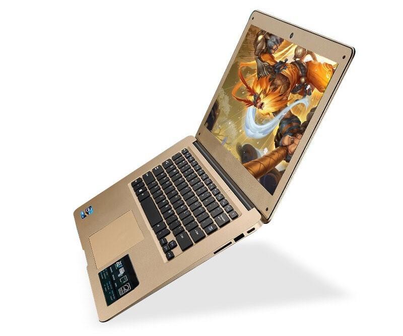 Ноутбук ZEUSLAP