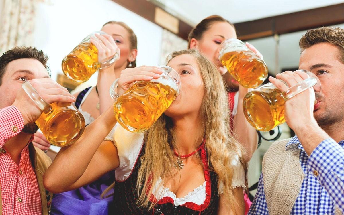 Рейкьявик - фестиваль пива