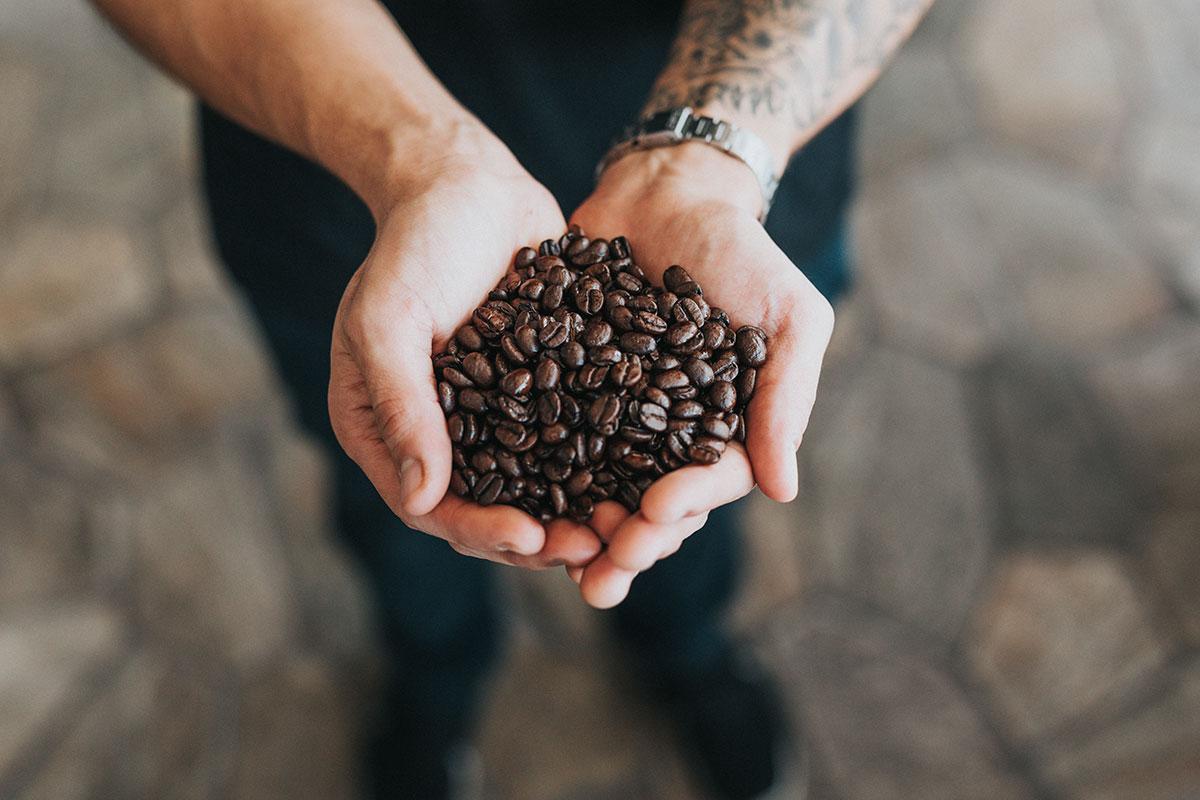 Кофе для мужчин