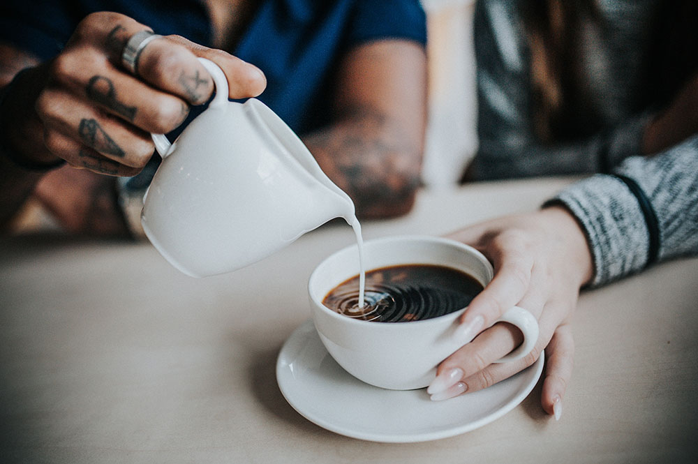 Влияние кофе на потенцию мужчины