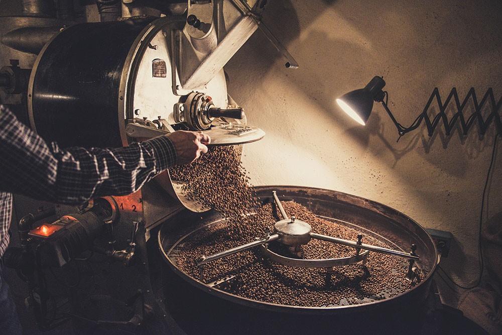 Воздействие кофе на мужской организм