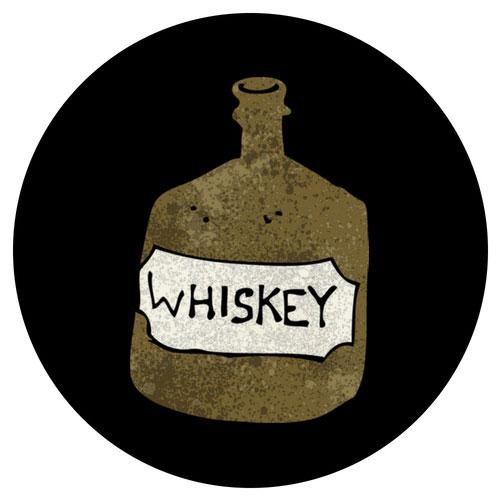Первые виски