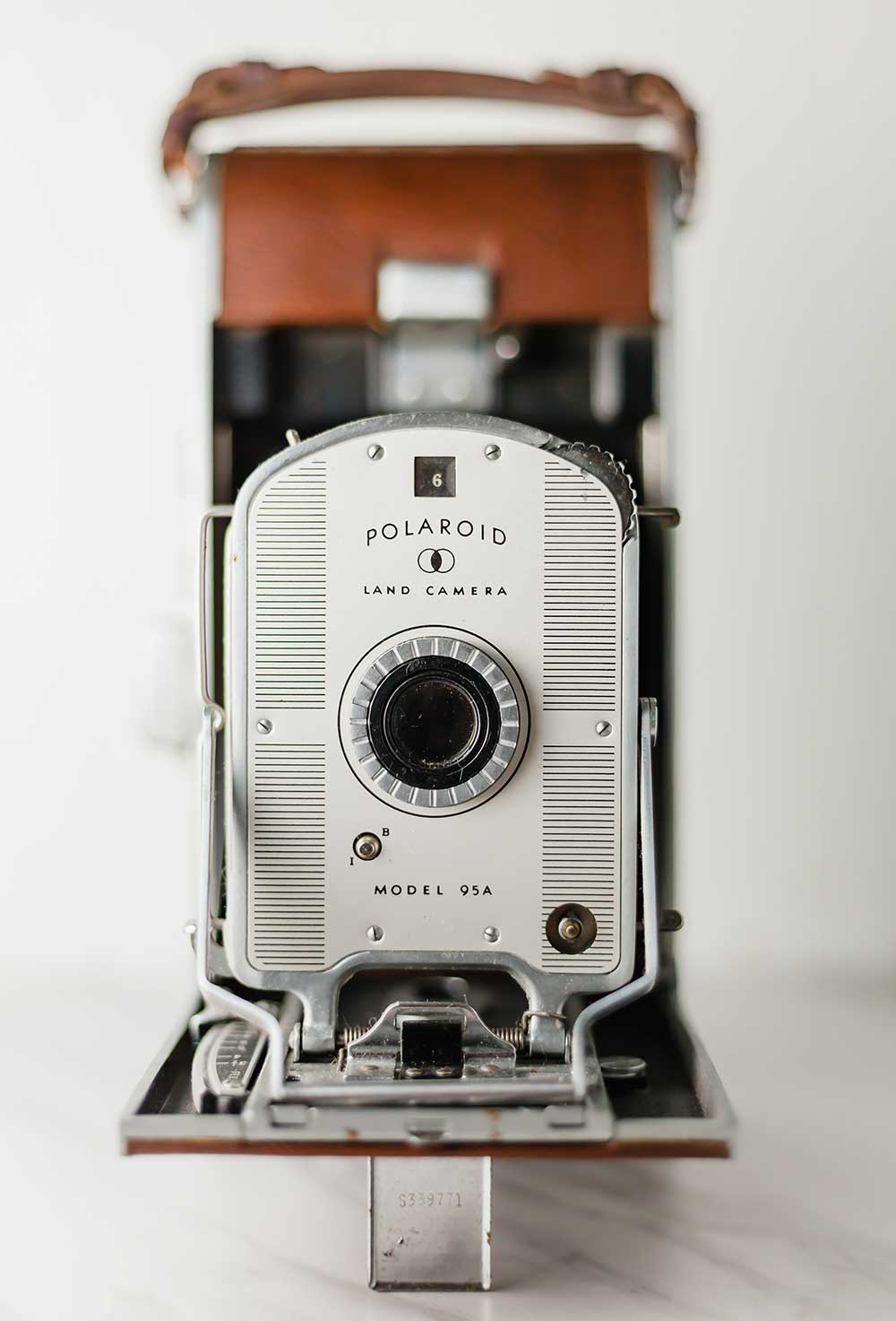 Первый Polaroid