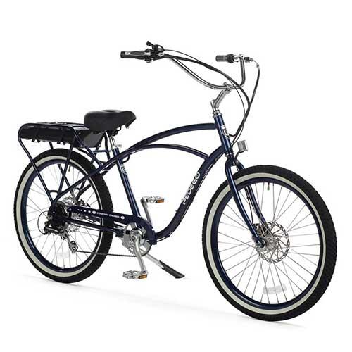 Электровелосипед Pedego