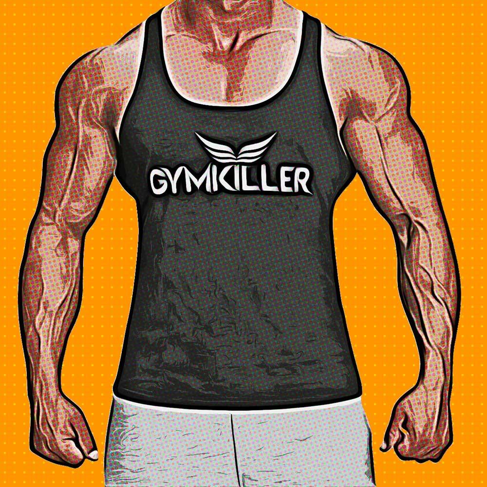 Мужская одежда GymKiller