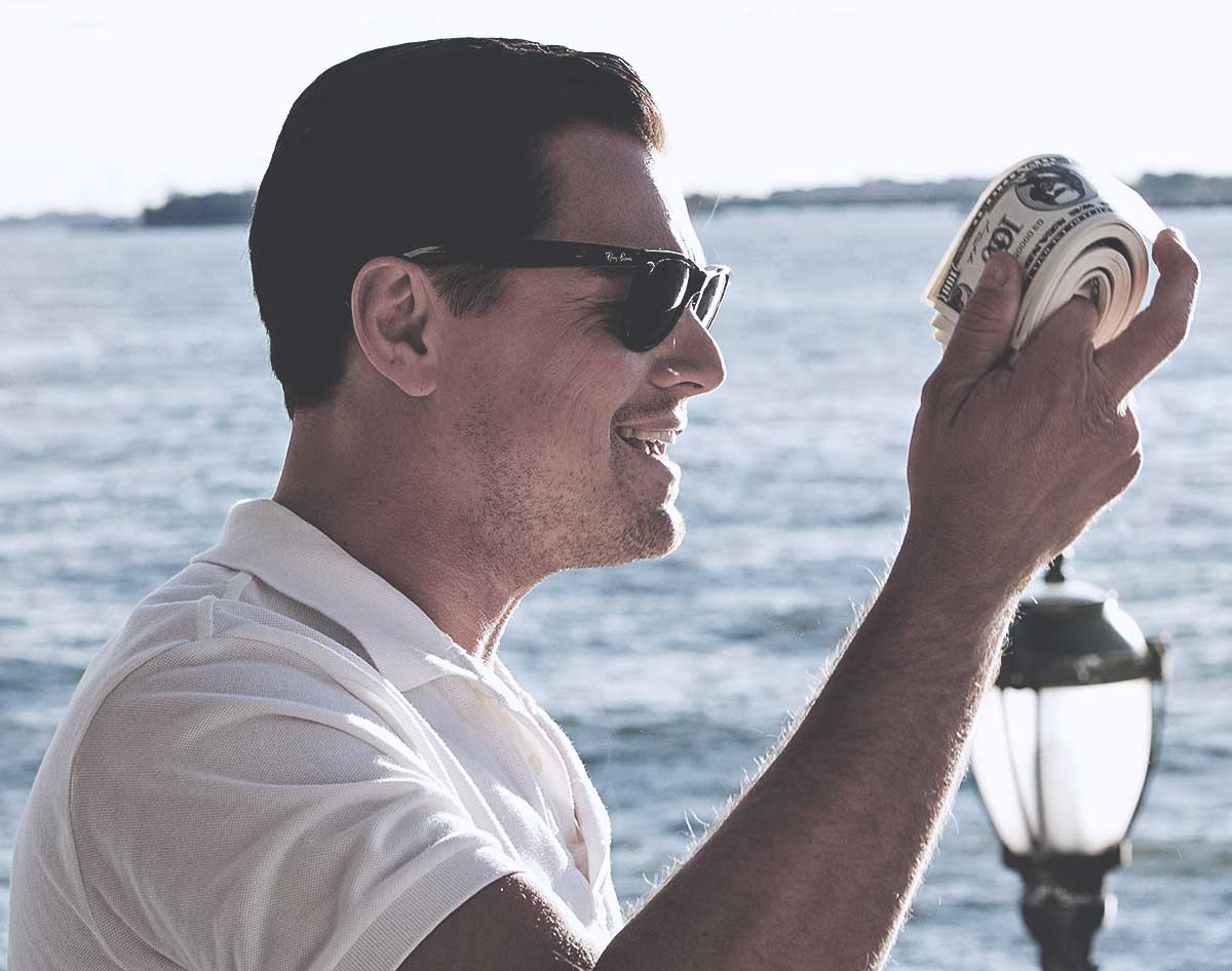 В деньгах ли счастье