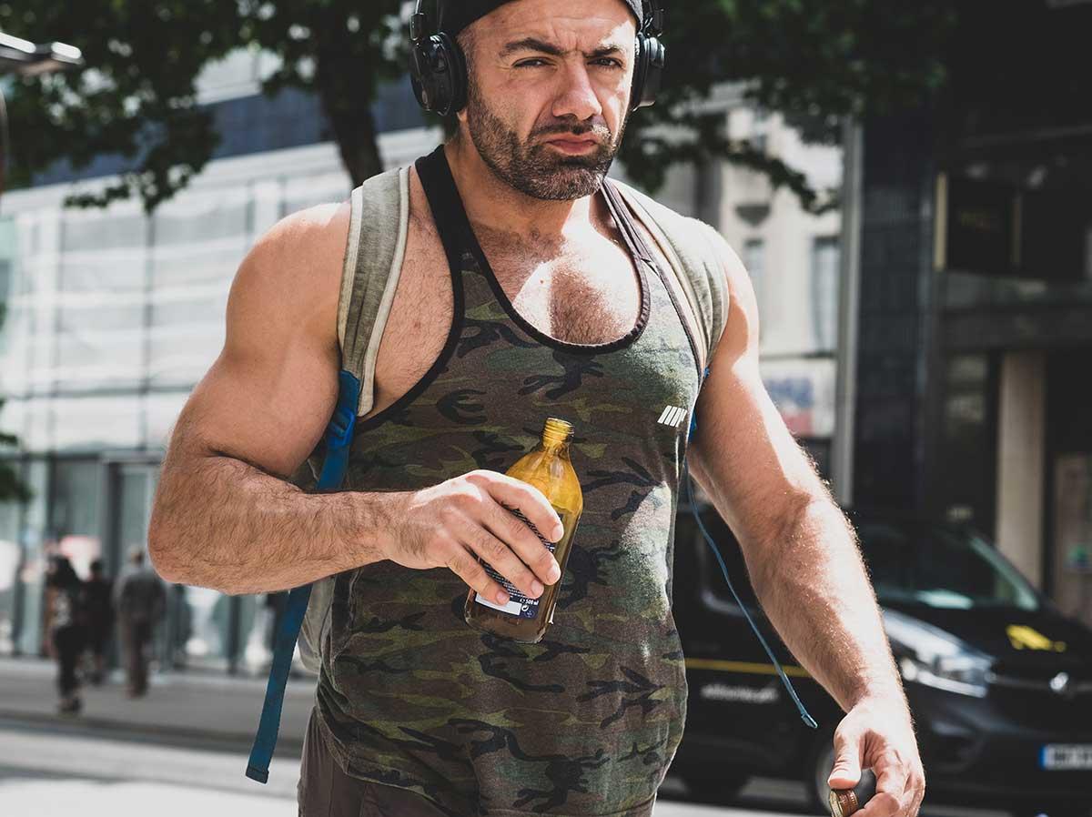 Повышение тестостерона для мужчин в возрасте