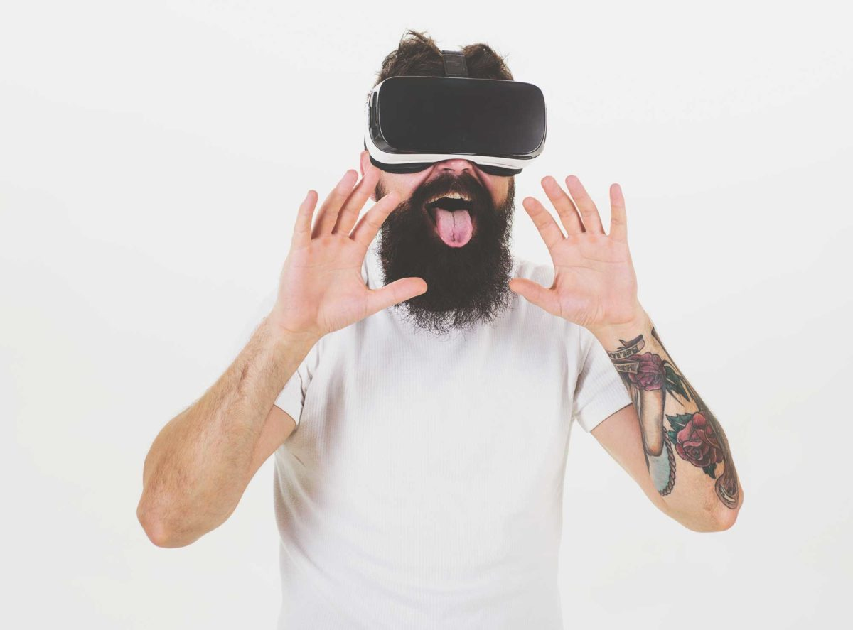 Girls VR