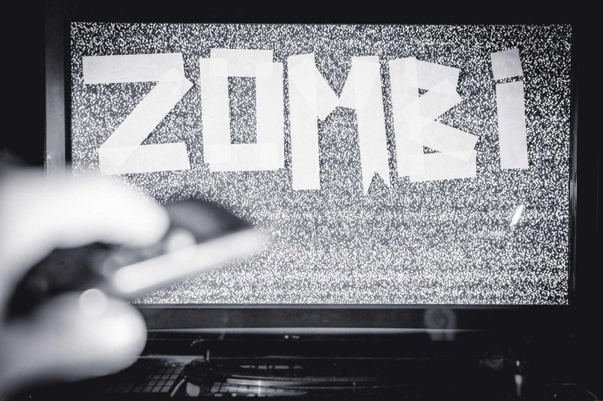 Зомбо-новости