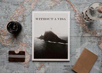 Список безвизовых стран для бюджетного зимнего отдыха у моря