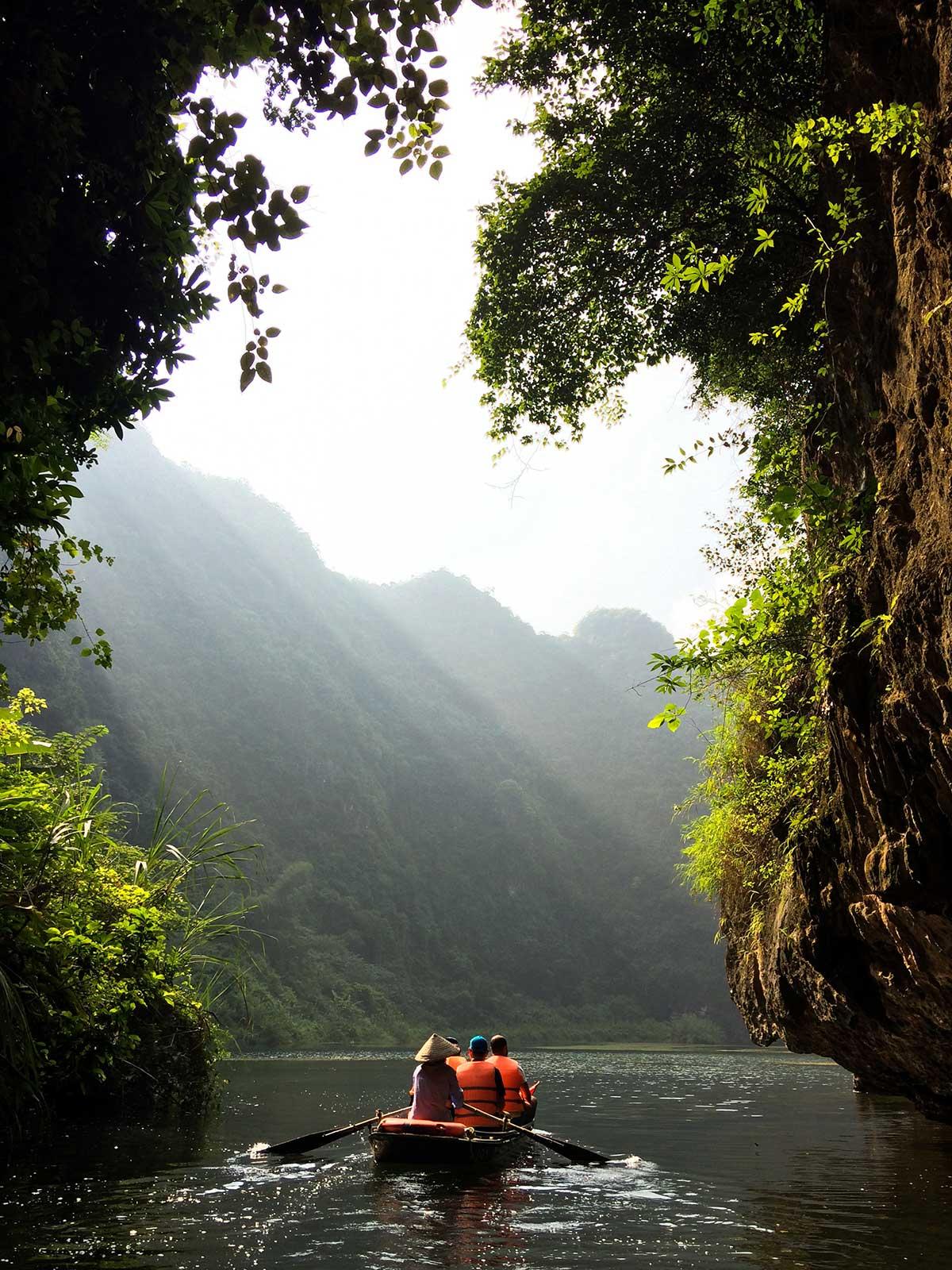 Tràng An, Hoa Lư, Вьетнам