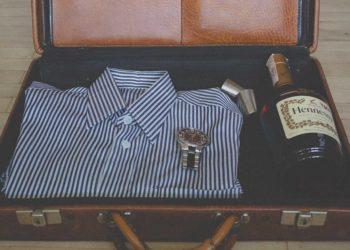 Вещи для путешественника