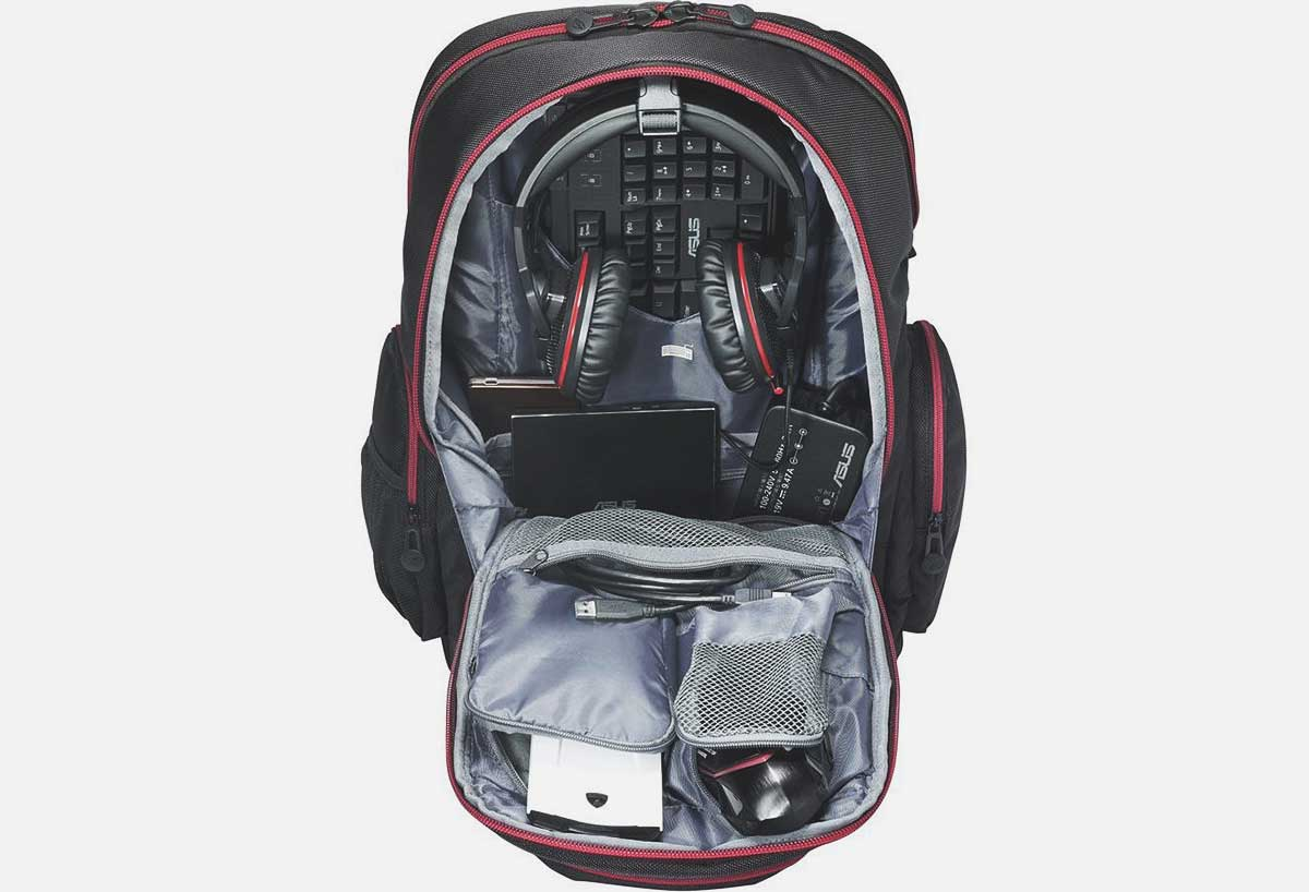 Asus Rog Nomad Backpack 17