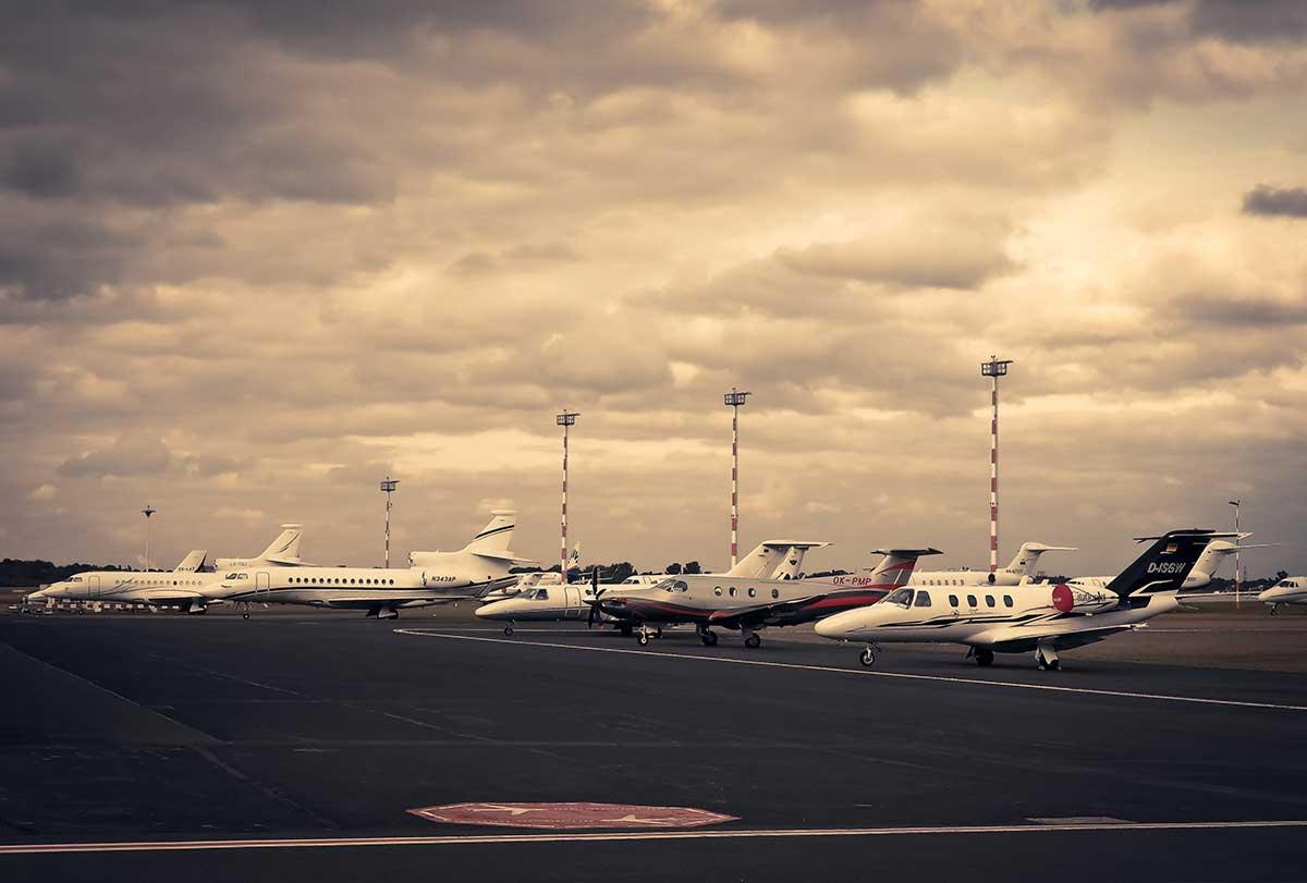 Топ 5 роскошных самолетов стоимостью до 5 миллионов долларов США