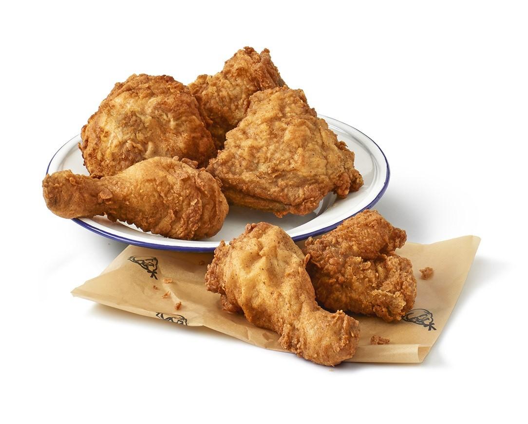 Мясо KFC