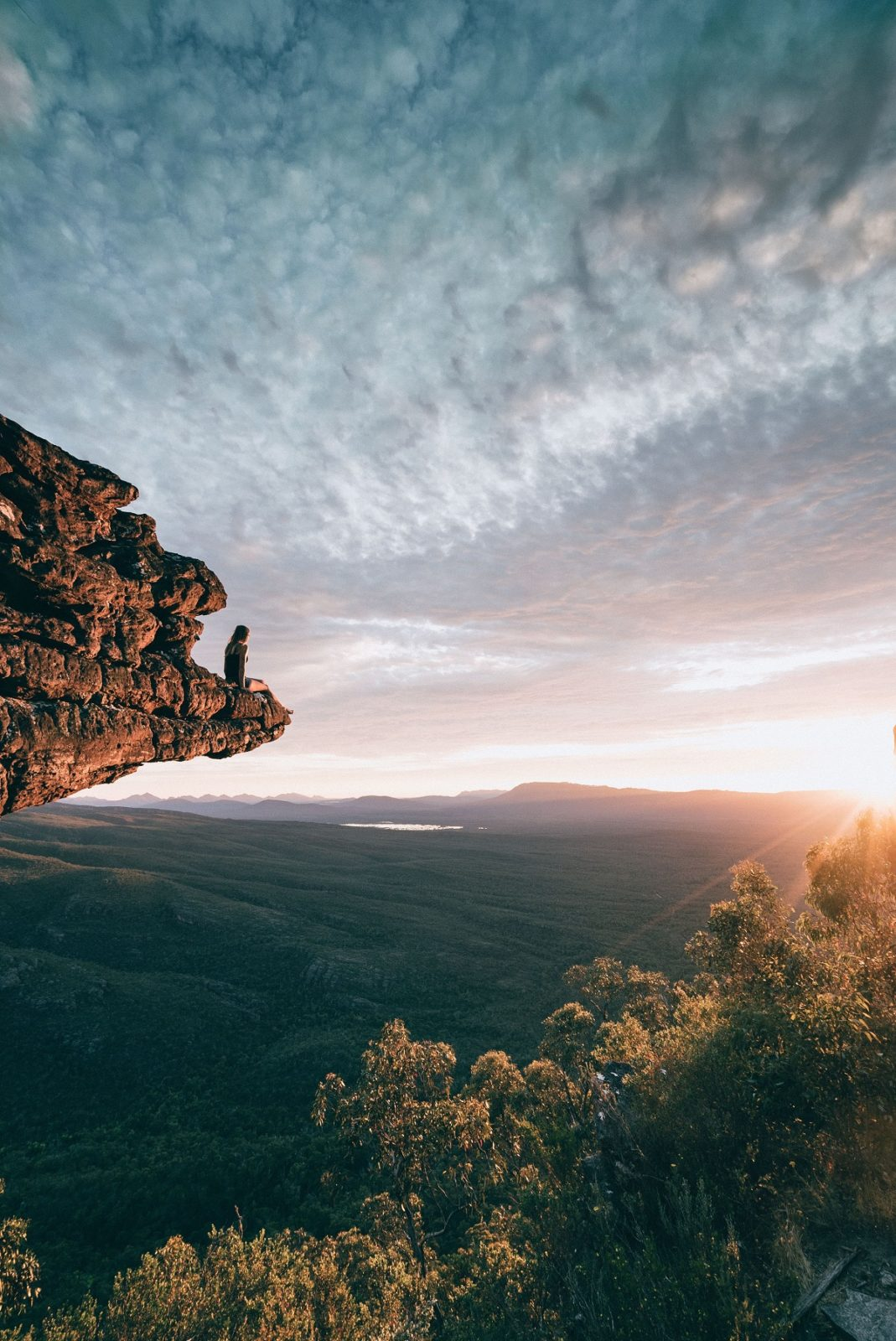 Национальный парк Грампианс, Австралия
