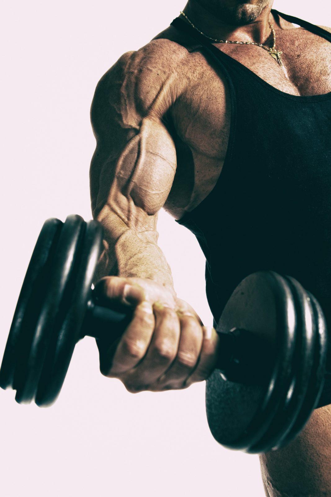 Советы по наращиванию мышечной массы