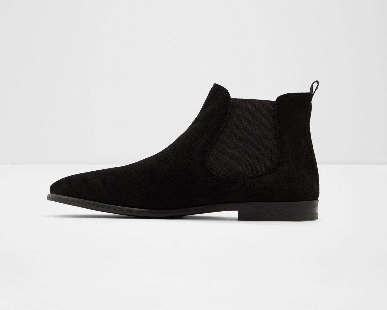 Ботинки челси от Aldo