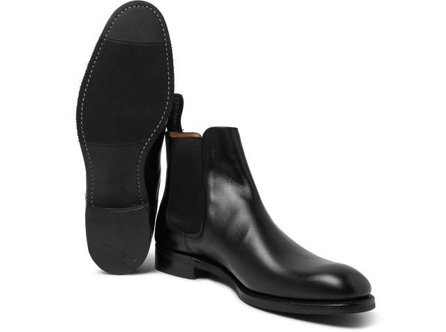 Ботинки челси от Cheaney