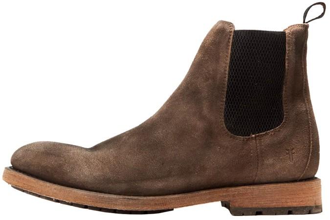 Ботинки челси от Frye