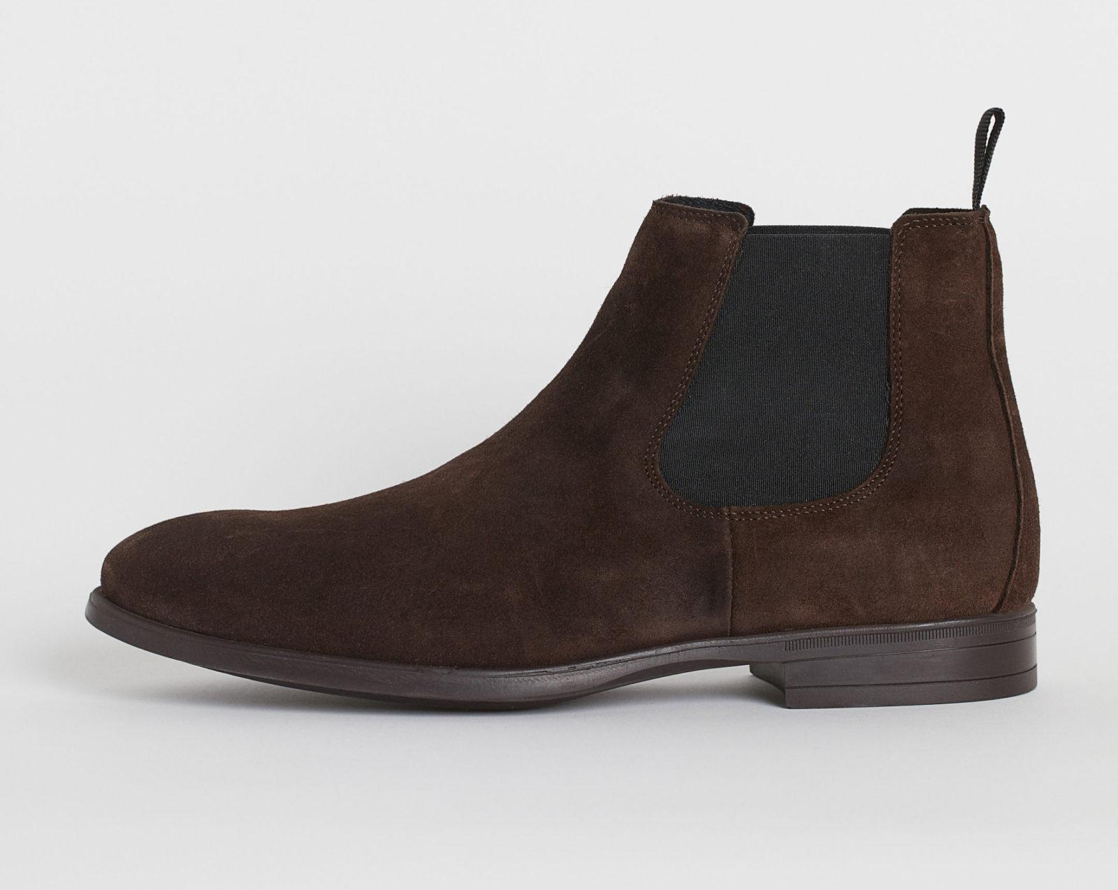 Ботинки челси от H&M