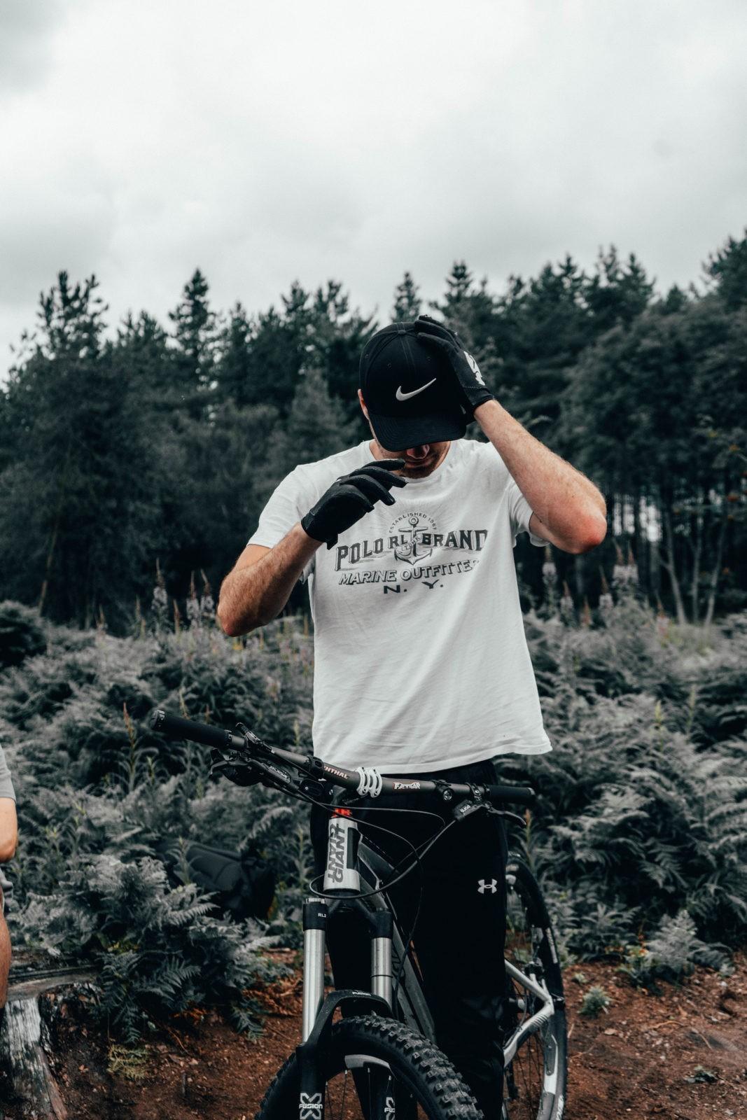 Навык езды на велосипеде