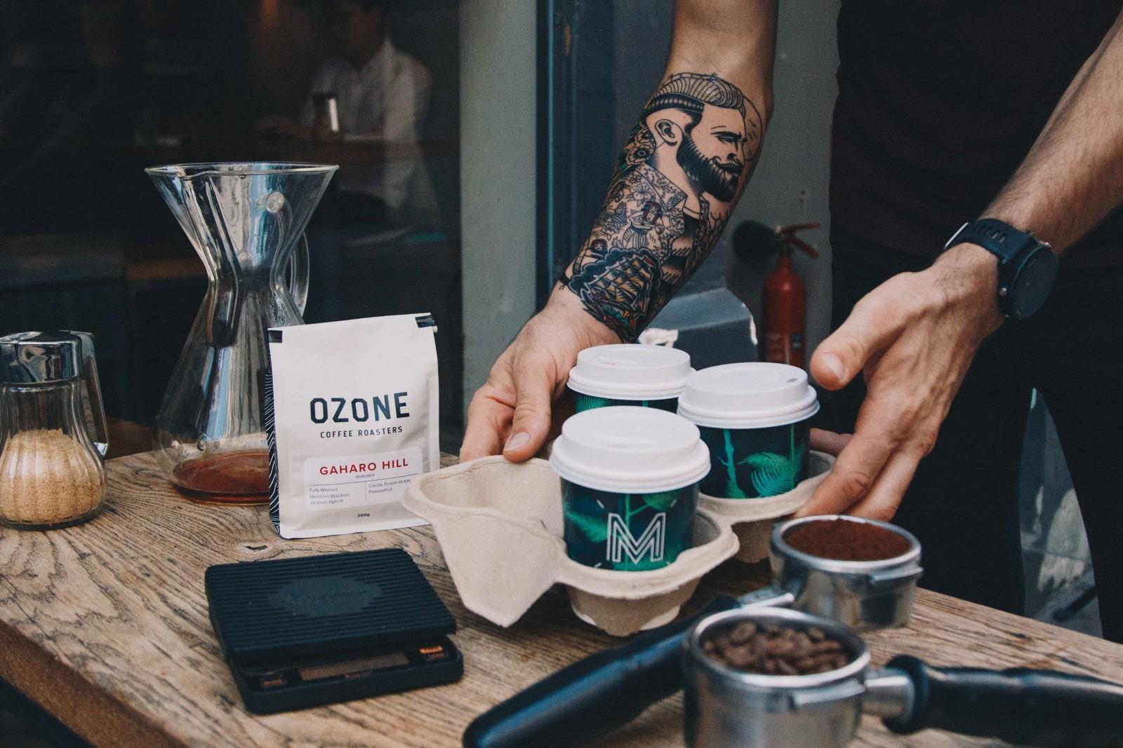Плохая циркуляция крови из-за кофеина