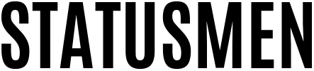 STATUSMEN - мужской журнал