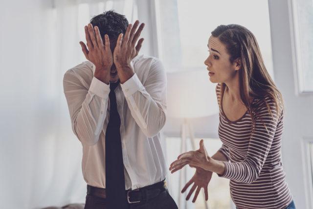 Жизнь после брака