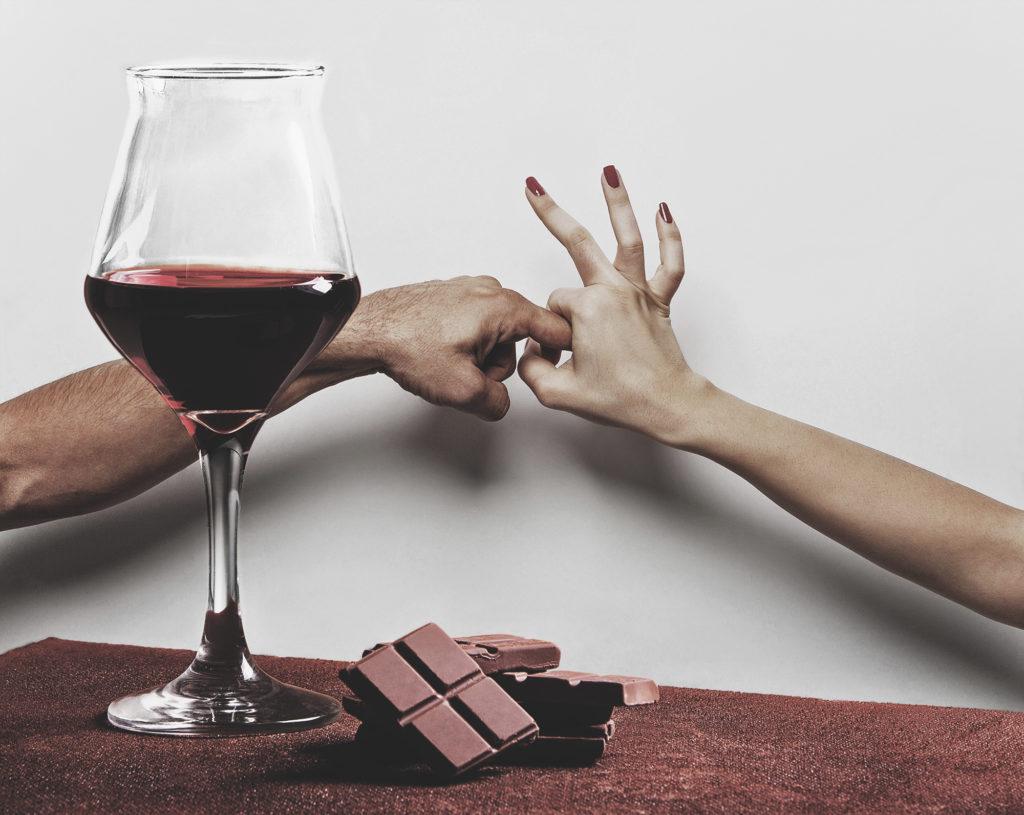Секс и вино