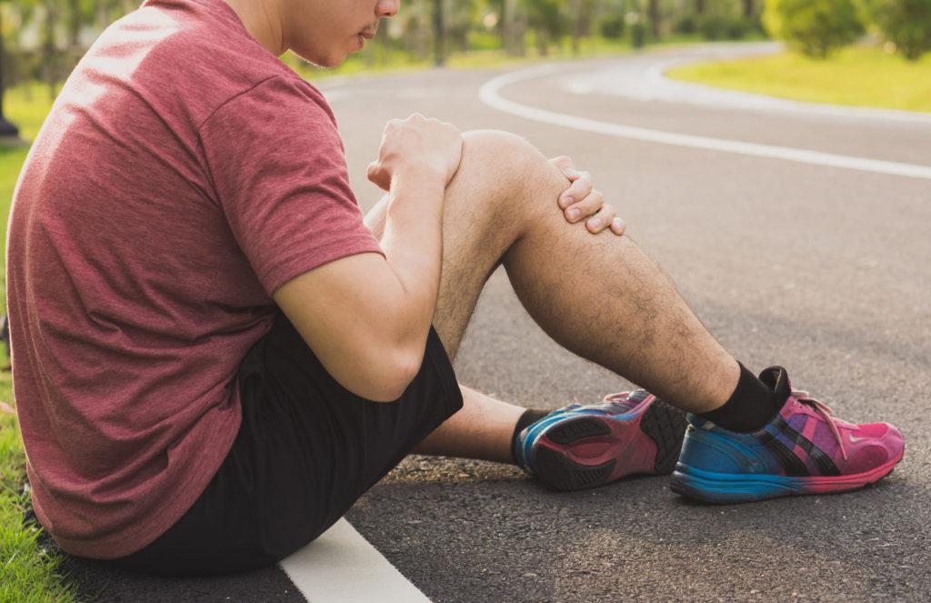 Обувь для больных колен