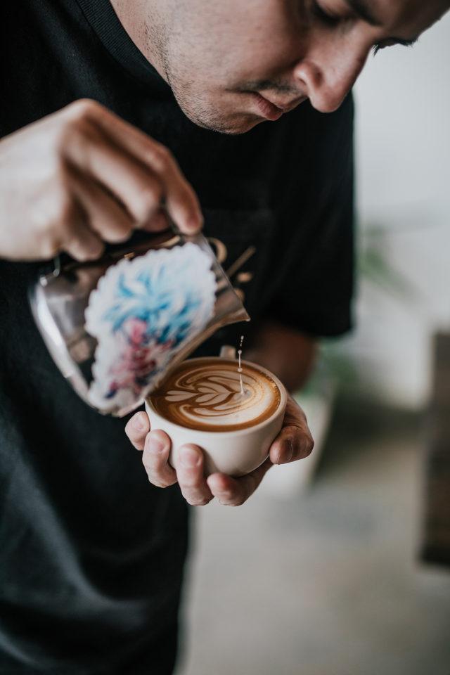 Подарки для любителя кофе