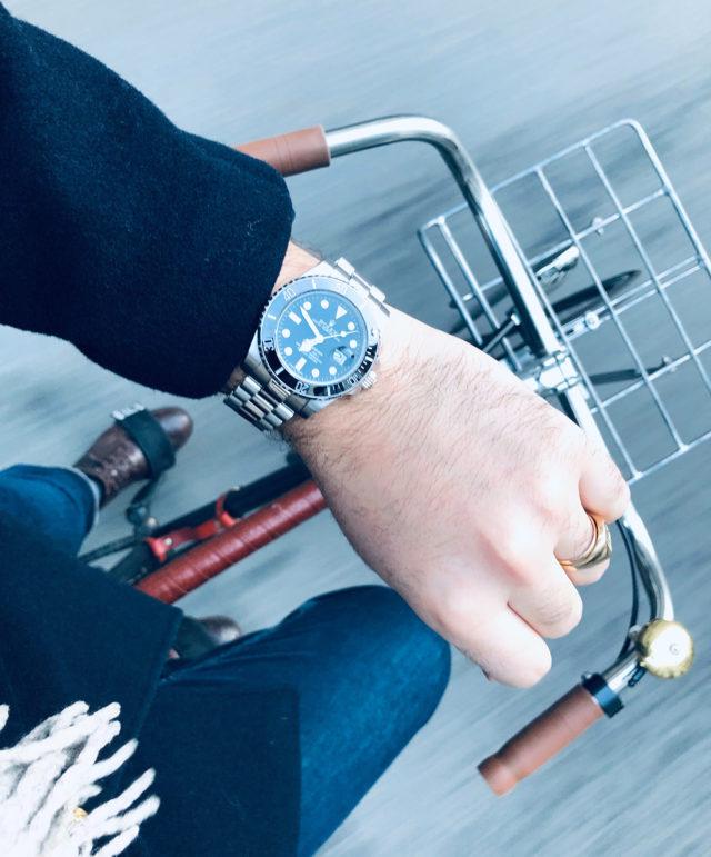 Дешевые часы бренда Rolex