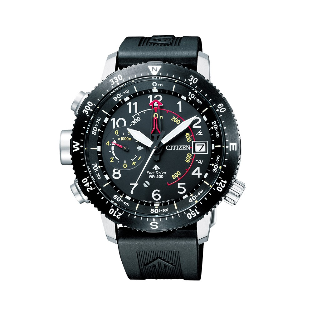 Citizen Promaster Altichron Compass