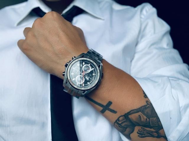 Часы под размер запястья