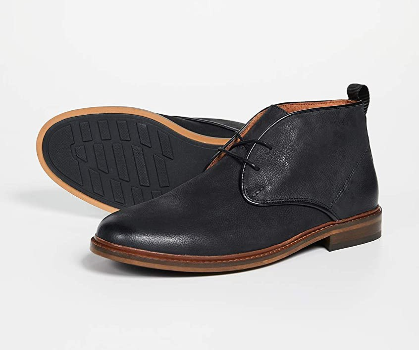 Shoe the Bear Dalton Chukka