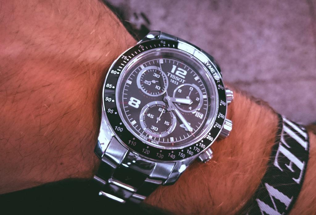 5 лучших мужских часов Tissot