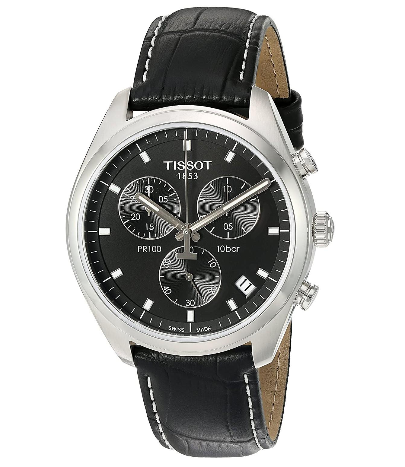 Часы Tissot Pr 100