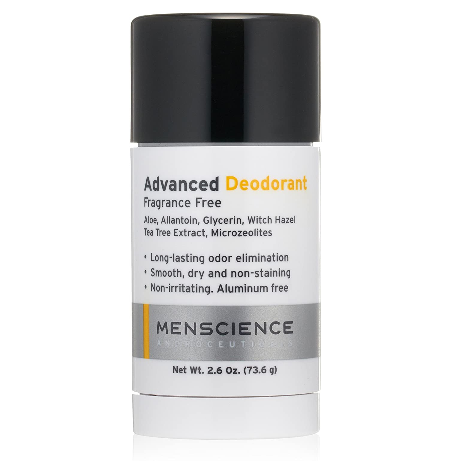 MenScience Androceuticals Advanced